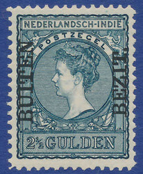 7190: Collections and Lots Netherland Colonies - Bulk lot