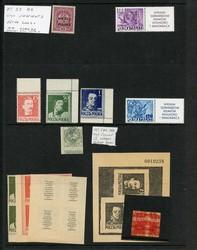 4945: Poland - Bulk lot