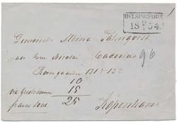 2530: Finland - Pre-philately