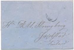 5435: Russia - Pre-philately