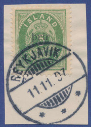 3345030: Iceland Prir Issue