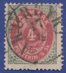 3345: Iceland - Pre-philately
