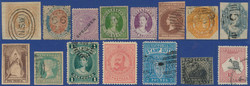 7140: Collections and Lots British Commonwealth General - Collections