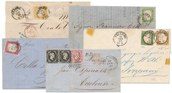 3395: Sardinia - Collections