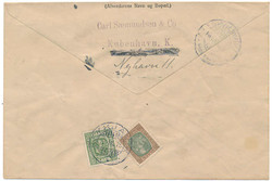 3345050: Iceland Christian IX Issue