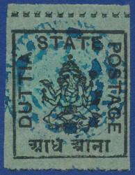 3125: India Duttia