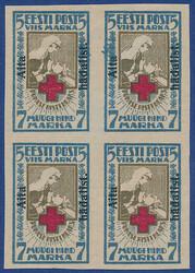 2455: Estonia - Bulk lot