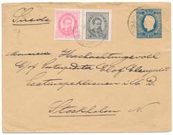 5255: Portugal - Postal stationery