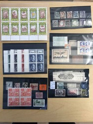 7350: Collections and Lots Worldwide