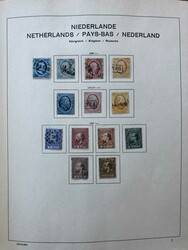 4610: Netherlands - Collections