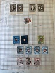 5655: Switzerland - Collections