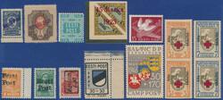 2455: Estonia - Collections