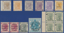 2980010: Hong Kong Queen Victoria - Collections