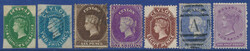 2045: Ceylon - Collections