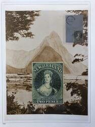 7144: Collections and Lots British Commonwealth Oceania - Collections