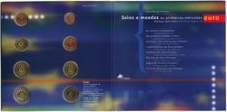 40.400.10: Europe - Portugal - Euro - Coins