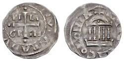 20.50.10: Mittelalter - Salier - Konrad II., 1024 - 1039