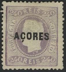1770: Azoren
