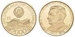 40.220: Europa - Jugoslawien