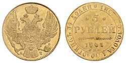 40.420.180: Europa - Russland - Nikolaus I., 1825-1855