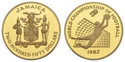 60.160: Amerika - Jamaika