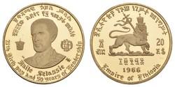 50.30: Afrika - Äthiopien