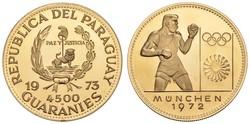60.240: Amerika - Paraguay