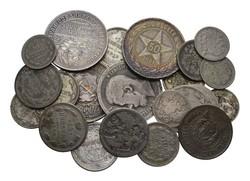 100.70.410: Lots - Münzen - Russland