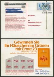 Ulrich Felzmann 161. - Los 6095