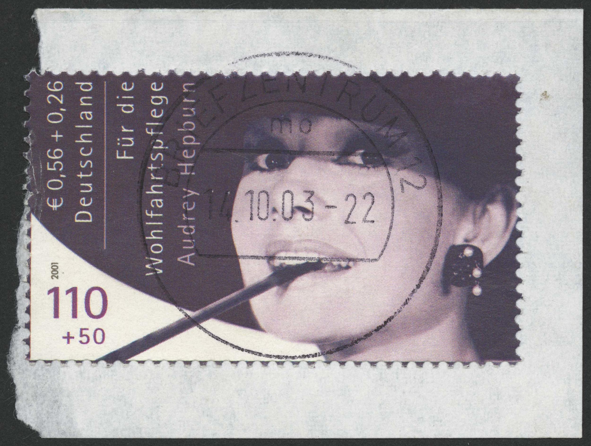 Philasearch.com - German Federal Republic, Michel XIX