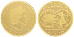 80.120: Australien, Neuseeland und die Inseln des Pazifik - Salomonen