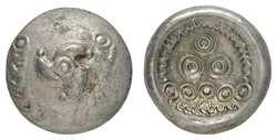 10.10.50: Antike - Kelten - Süddeutschland