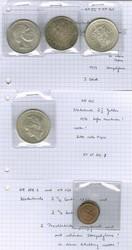 100.70.350: Lots - Münzen - Niederlande