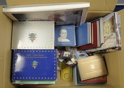 100.70.545: Lots - Münzen - Vatikan