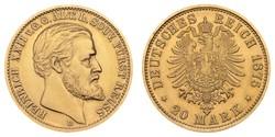 40.80.20.140: Europa - Deutschland - Deutsches Kaiserreich - Reuß, ältere Linie