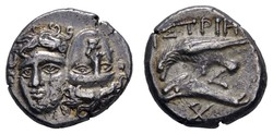 10.20.150: Antike - Griechen - Moesia Inferior