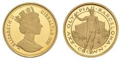 40.130: Europa - Gibraltar