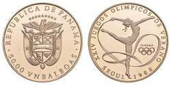 60.230: Amerika - Panama