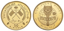 70.40: Asien (mit Nahem Osten) - Arabische Emirate
