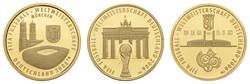 90.10: Thematische Medaillen - Themen