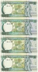 110.290: Banknoten - Malta