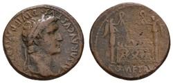 10.30.10: Antike - Römische Kaiserzeit - Augustus, 27 v. Chr. - 14 n. Chr.