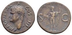 10.30.30: Antike - Römische Kaiserzeit - Agrippa, Schwiegersohn des Augustus