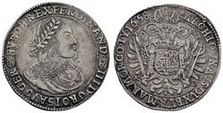 40.380.90: Europa - Österreich / Römisch Deutsches Reich - Ferdinand III, 1636 - 1657