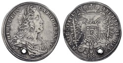 40.380.120: Europa - Österreich / Römisch Deutsches Reich - Karl VI., 1711 - 1740