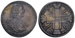 40.420.80: Europa - Russland - Peter I., 1682-1725