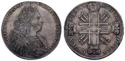 40.420.100: Europa - Russland - Peter II., 1727-1730