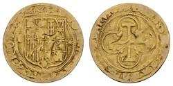 40.500.20: Europa - Spanien - Karl I., 1516 - 1556