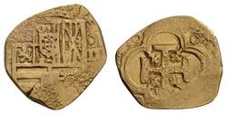 40.500.40: Europa - Spanien - Philipp III., 1598 - 1621