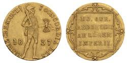 40.360.200.10: Europa - Niederlande - Königreich der Niederlande - Wilhelm I., 1815-1840